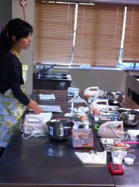 キッチンスタジオ◆横浜ミサリングファクトリー-キッズ1