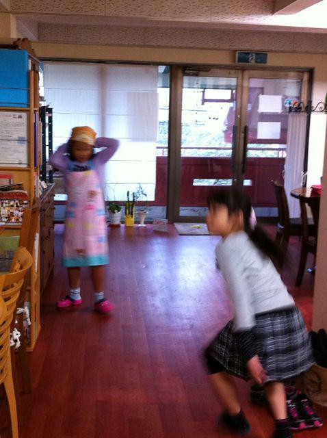 キッチンスタジオ◆横浜ミサリングファクトリー-キッズ2
