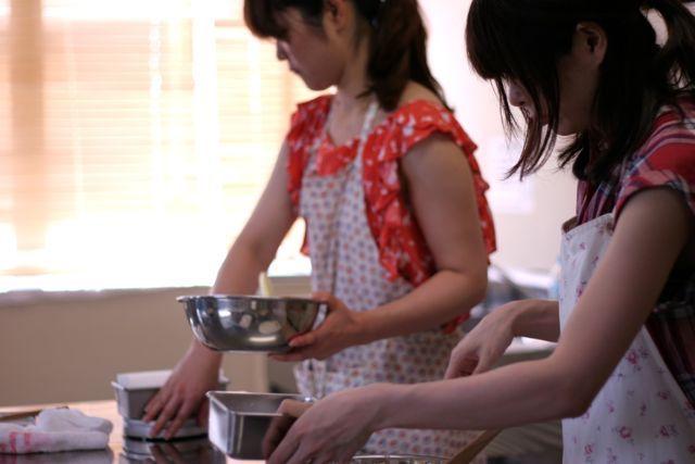 キッチンスタジオ◆横浜ミサリングファクトリー-百花蜜2
