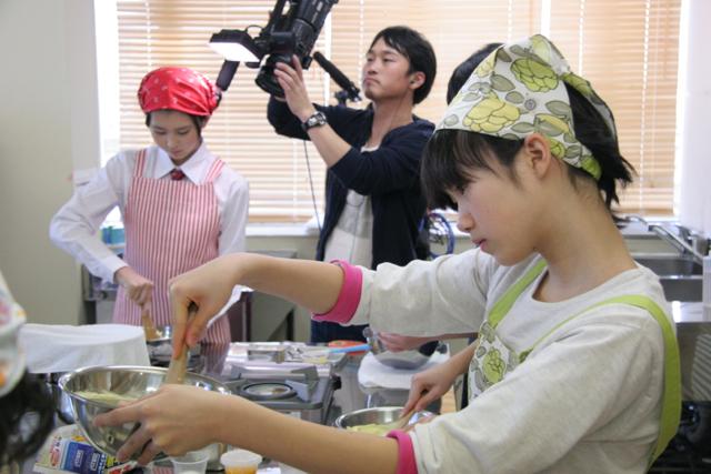 キッチンスタジオ◆横浜ミサリングファクトリー-てれび2