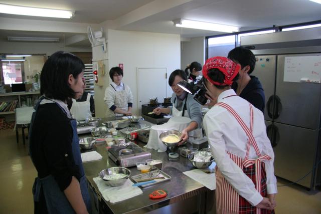 キッチンスタジオ◆横浜ミサリングファクトリー-てれび1